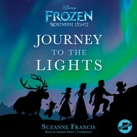 Frozen Northern Lights - Suzanne Francis - audiobook