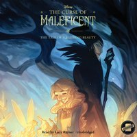 Curse of Maleficent - Elizabeth Rudnick - audiobook