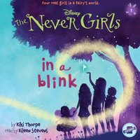 In a Blink - Kiki Thorpe - audiobook