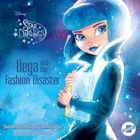 Vega and the Fashion Disaster - Shana Muldoon Zappa - audiobook