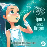 Piper's Perfect Dream - Shana Muldoon Zappa - audiobook