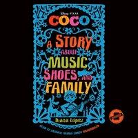 Coco - Diana Lopez - audiobook