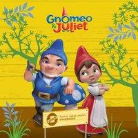 Gnomeo & Juliet - Molly McGuire Woods - audiobook