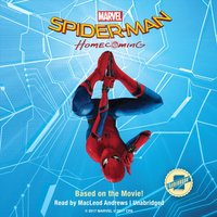 Spider-Man: Homecoming - Marvel Press - audiobook