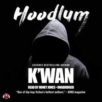 Hoodlum - Opracowanie zbiorowe - audiobook
