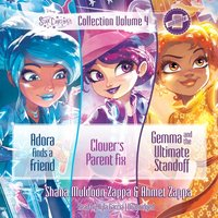 Star Darlings Collection: Volume 4 - Ahmet Zappa - audiobook