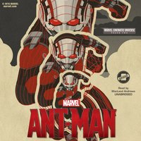 Phase Two: Marvel's Ant-Man - Alex Irvine - audiobook
