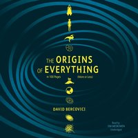 Origins of Everything in 100 Pages (More or Less) - David Bercovici - audiobook