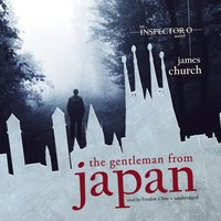 Gentleman from Japan - James Church - audiobook
