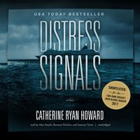 Distress Signals - Catherine Ryan Howard - audiobook