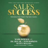 Sales Success - Mark Bowser - audiobook
