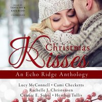 Christmas Kisses - Lucy McConnell - audiobook