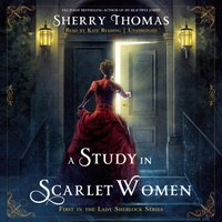 Study in Scarlet Women - Sherry Thomas - audiobook