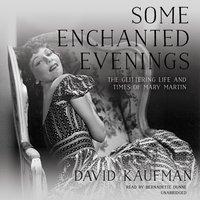Some Enchanted Evenings - David Kaufman - audiobook