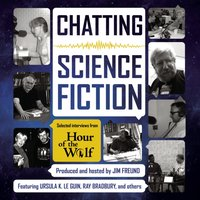 Chatting Science Fiction - Jim Freund - audiobook