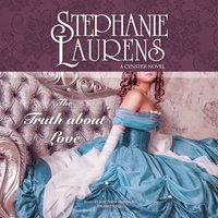 Truth about Love - Stephanie Laurens - audiobook