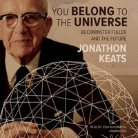 You Belong to the Universe - Jonathon Keats - audiobook