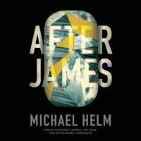 After James - Michael Helm - audiobook
