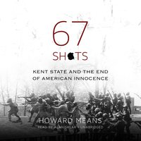 67 Shots - Howard Means - audiobook