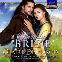 Beauty Bride - Claire Delacroix - audiobook