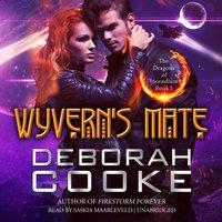 Wyvern's Mate - Deborah Cooke - audiobook