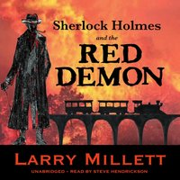 Sherlock Holmes and the Red Demon - Larry Millett - audiobook