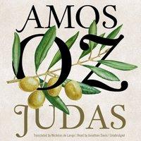 Judas - Amos Oz - audiobook