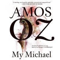 My Michael - Amos Oz - audiobook