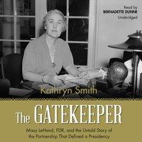 Gatekeeper - Kathryn Smith - audiobook