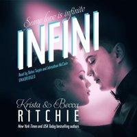 Infini - Becca Ritchie - audiobook