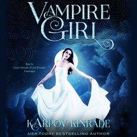 Vampire Girl - Karpov Kinrade - audiobook