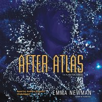 After Atlas - Emma Newman - audiobook