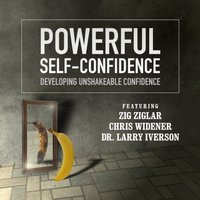 Powerful Self-Confidence - Made for Success - audiobook