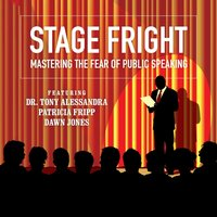 Stage Fright - Dianna Booher - audiobook