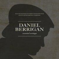Daniel Berrigan - Daniel Berrigan - audiobook