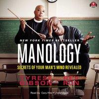 Manology - Tyrese Gibson - audiobook