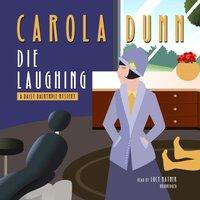 Die Laughing - Carola Dunn - audiobook
