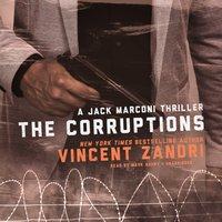 Corruptions - Vincent Zandri - audiobook