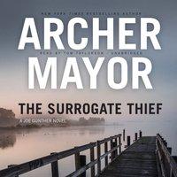 Surrogate Thief - Archer Mayor - audiobook