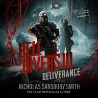 Hell Divers III: Deliverance - Nicholas Sansbury Smith - audiobook