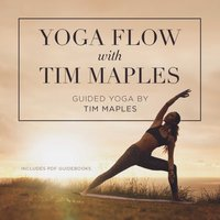 Yoga Flow with Tim Maples - Tim Maples - audiobook
