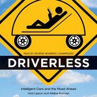 Driverless - Hod Lipson - audiobook
