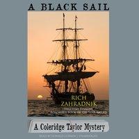 Black Sail - Rich Zahradnik - audiobook