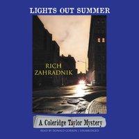 Lights Out Summer - Rich Zahradnik - audiobook