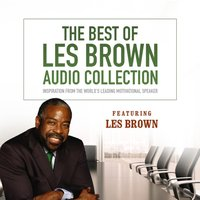 Best of Les Brown Audio Collection - Opracowanie zbiorowe - audiobook