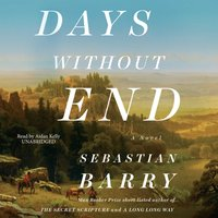 Days without End - Sebastian Barry - audiobook