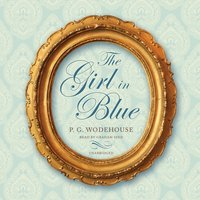 Girl in Blue - P. G. Wodehouse - audiobook