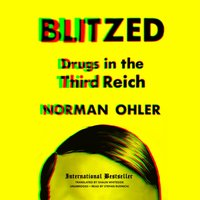 Blitzed - Norman Ohler - audiobook