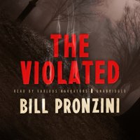 Violated - Bill Pronzini - audiobook