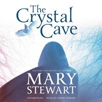 Crystal Cave - Mary Stewart - audiobook